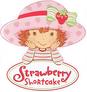 Strawberry Shortcake 2003 Logo