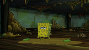 The Incredible Shrinking Sponge 085