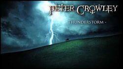 Epic Symphonic Metal - Thunderstorm