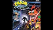 Crash Bandicoot Wrath Of Cortex - Tsunami Music