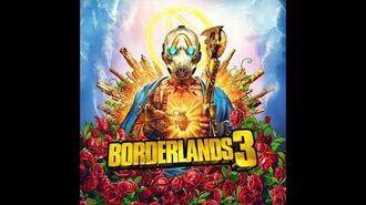 Des Rocs - Let Me Live Let Me Die Borderlands 3