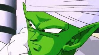 TFS - Piccolo Meet Imperfect Cell