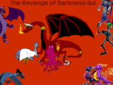 The Revenge of Darkness Qui