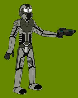 Monitor Prasonus Full-Armor