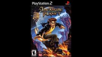 Disney's Treasure Planet Game Soundtrack (PS2) - Boss Battle Theme 2