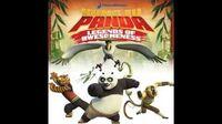 Kung Fu Panda Legends of Awesomeness Soundtrack 14