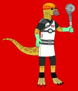 Doctor Zode