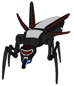 Qui Spy Drone