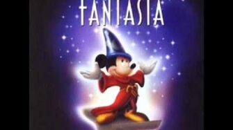 Fantasia OST - The Nutcracker Suite, Op