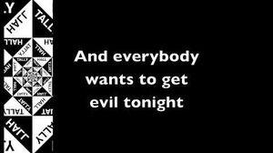 (Lyrics) Turn the Lights Off by Tall Hall