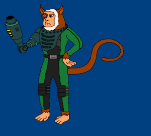 Lieutenant Winceslas