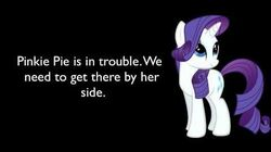 My Little Pony True True Friend Lyrics