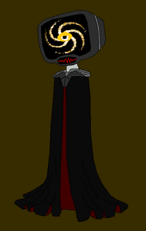 The Grand Fate Master Amoral Form