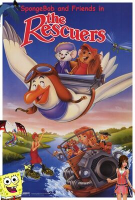 1989-the-rescuers-poster1