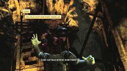 Deadpool Game - Funniest Scene
