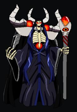 Emperor Dark