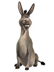 180px-Shrek donkey