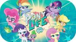 ▷Trailer NEW G4.5 ANIMATED SERIES (Announcement) MLP Pony Life HD