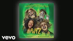 Uzo Aduba, Original Television Cast of the Wiz LIVE! - Believe in Yourself
