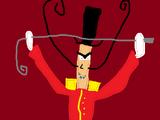 Ringmaster El Amazeso