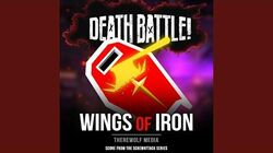Death Battle Wings of Iron (From the ScrewAttack Series)