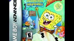 Spongebob Squarepants Supersponge - Graveyard Last Stop