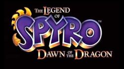The Legend of Spyro Dawn of The Dragon Soundtrack - Attack of The Golem (1) HD