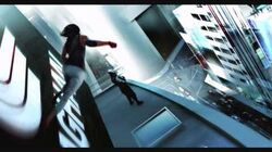 Mirror's Edge 2 - (CPF City Scan) Inspirational Track 5