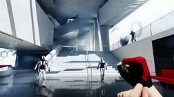 Mirror's Edge 2 - (Combat Chase Demo) Inspirational Track 2