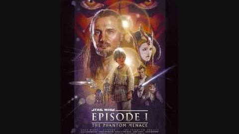 Star Wars and The Phantom Menace Soundtrack-17 Augie's Great Municipal Band and End Credits