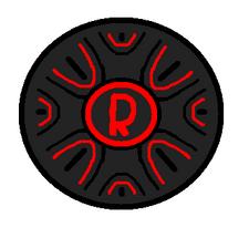 Dark Radicals Symbol