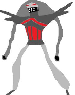 Drone 432 (Threatening verson)