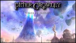 (Epic Symphonic Metal) - Tower Of Infinity - (2014 Remake)