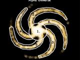 Alpha Universe