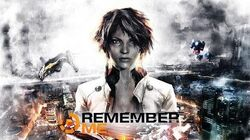 Remember Me OST Soundtrack - Nilin the Memory Hunter