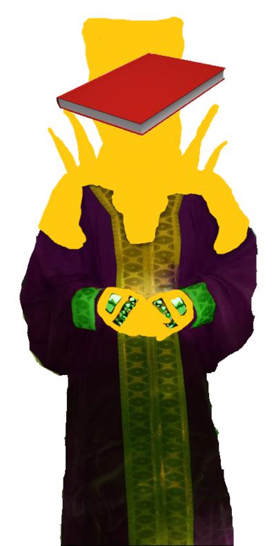 Infinity Libarian