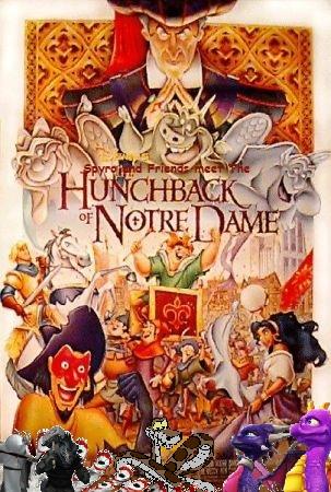 Hunchback of notre dame 4