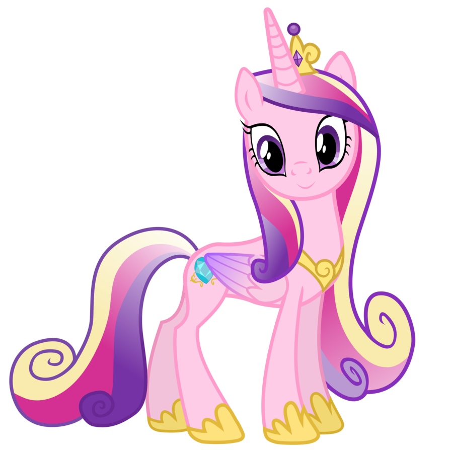 princess cadance spongebob friends adventures wiki fandom