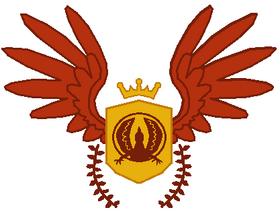 Griffinmania Emblem