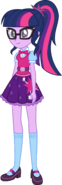 Sci-Twi (Current Outfit)