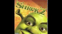 Shrek 2 Video Game OST - Far Far Away Hero Time