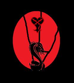 Villain Leage Symbol