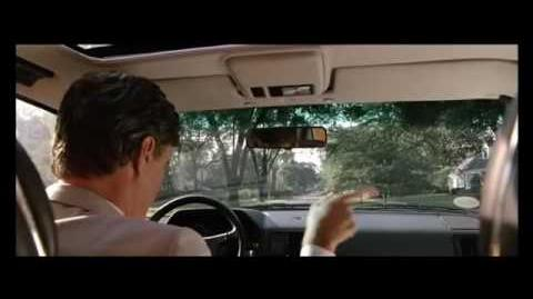 Movie Scene - Ferris Bueller's Day Off - The Race Home