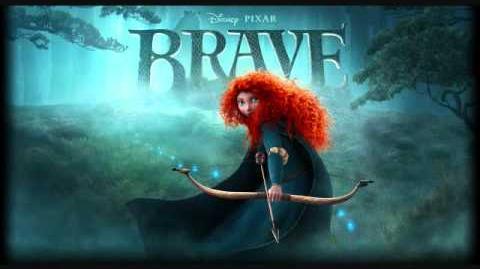 Brave - Song Of Mor'du