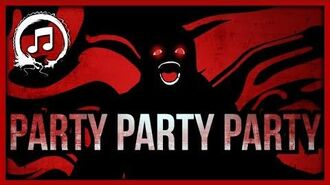 Andrew W.K. - Party Party Party (Fauxchestral) Hellsing Ultimate Abridged TFS Tunes