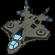 HA- DS-605 'Obrah'