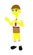 SpongeBob EH