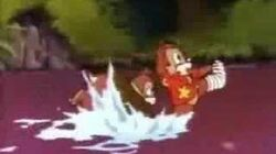 Chip and Dale Rescue Rangers Theme Song