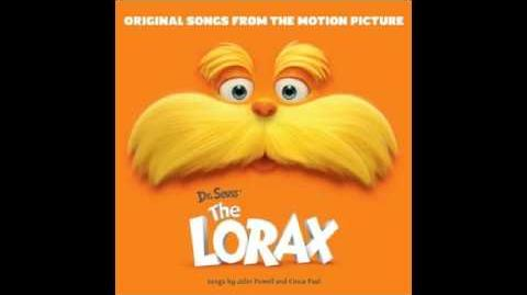 The Lorax OST - 02