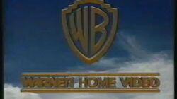 Warner Home Video intro